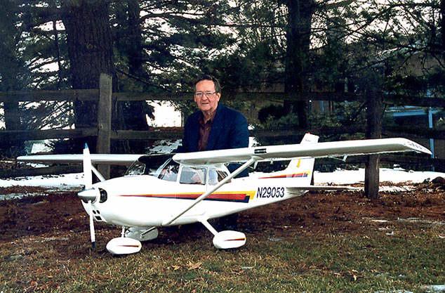 Cessna 172 Parts Cessna 172 Laser Parts Kit